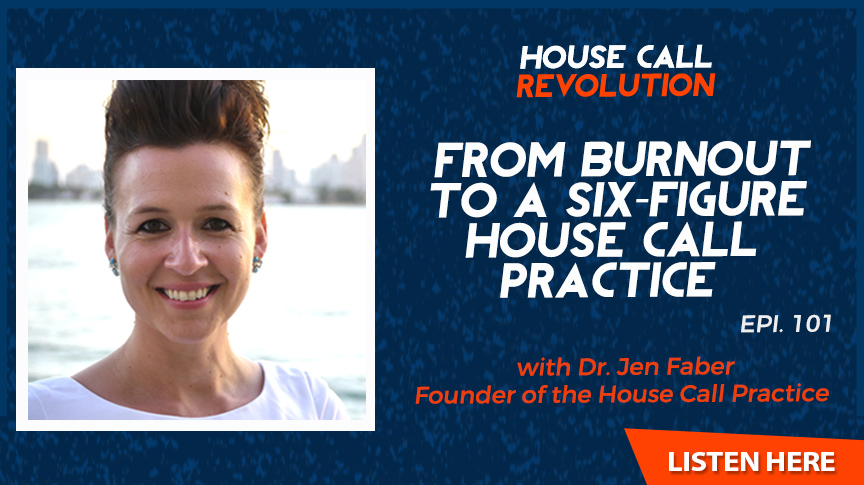Preventing burnout with house call practices for at home chiropractics, house call doctors, and health & wellness professionals